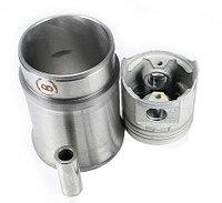 523-1000110-50 Гильза, поршень 1 цилиндр
