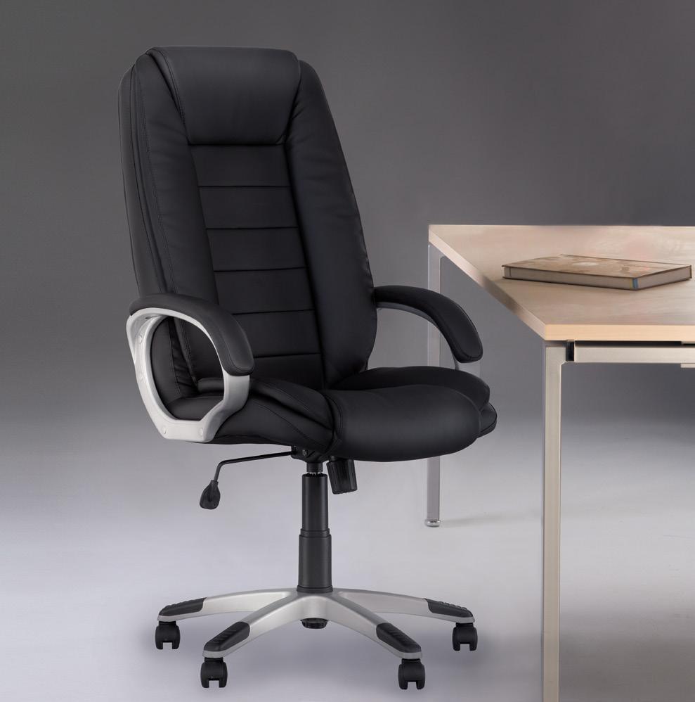 Кресло DAKAR Tilt PL35
