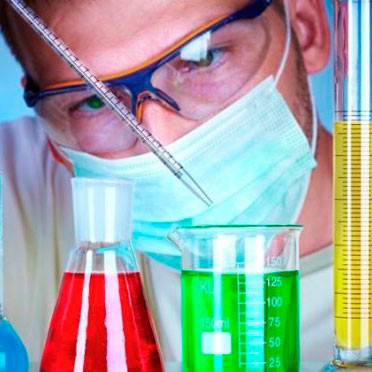 Химический анализ воды и почвы