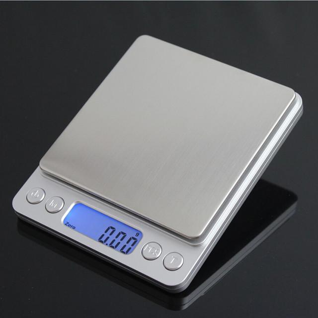 Цифровые весы, безмены