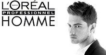 L'Oreal Professionnel Homme серия для мужчин