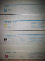 Тонер картридж для Konica Minolta Bizhub C452 С552 TN613-C