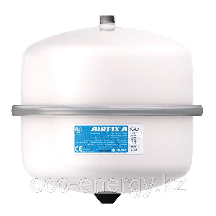 Расширительный бак (водоснабжение) 'Airfix A 12л