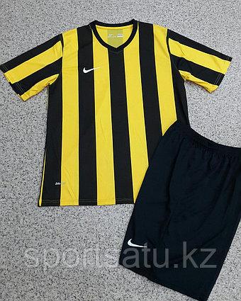 Футбольная форма на команду Puma взрослые