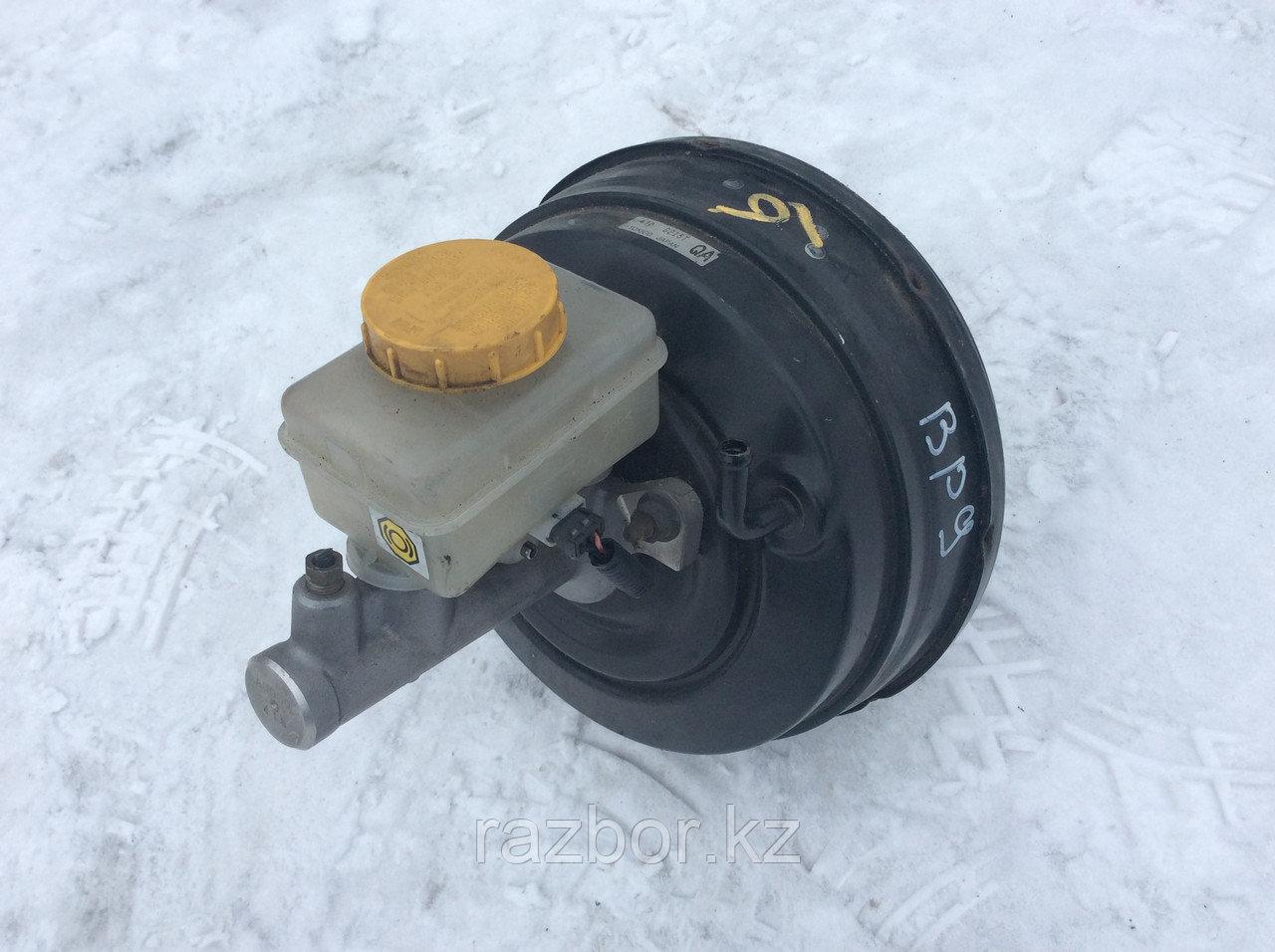 Вакуумный усилитель тормозов Subaru Outback