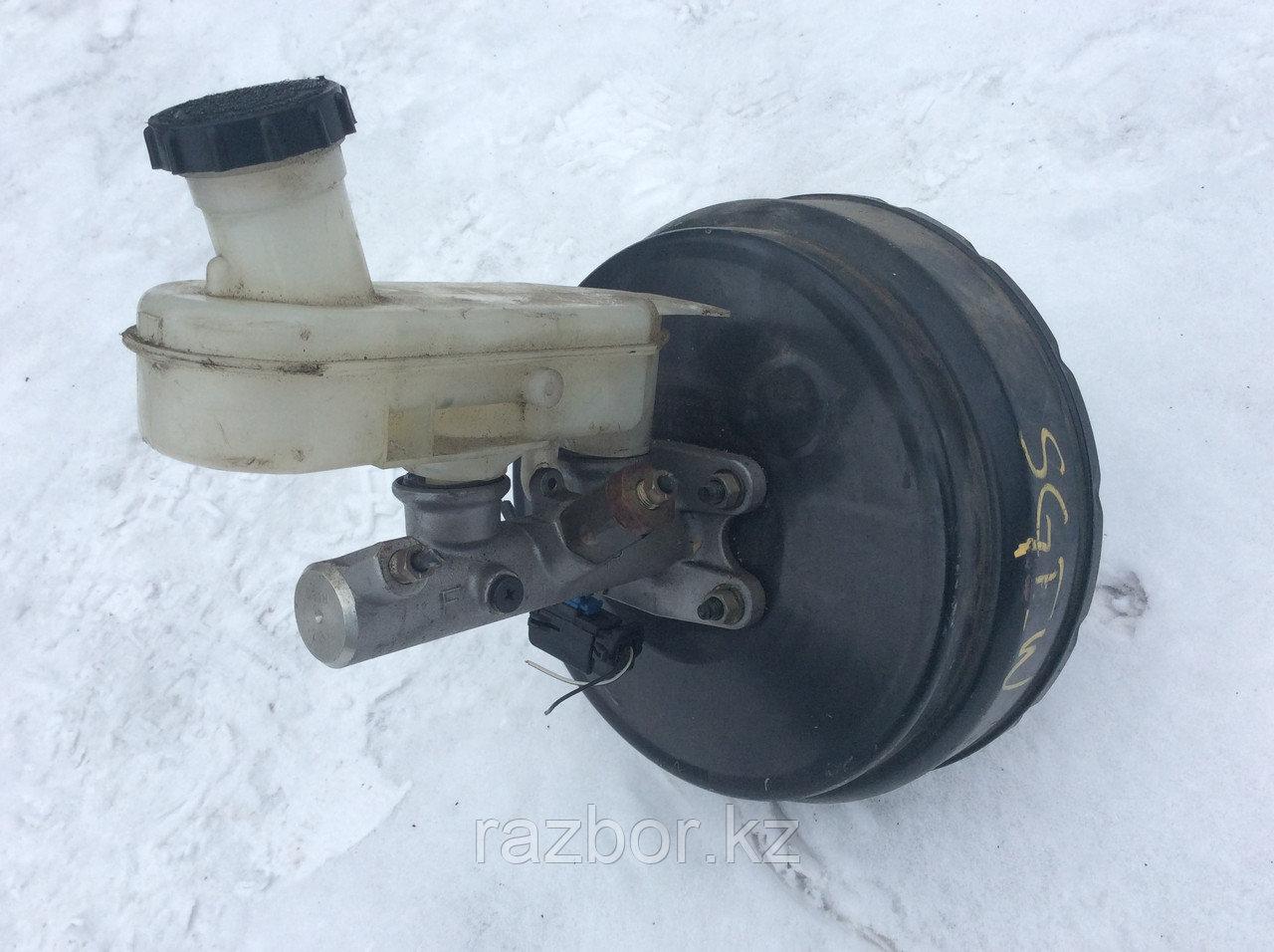 Вакуумный усилитель тормозов Mazda Bongo