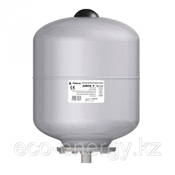 Расширительный бак (водоснабжение) 'Airfix P 8л