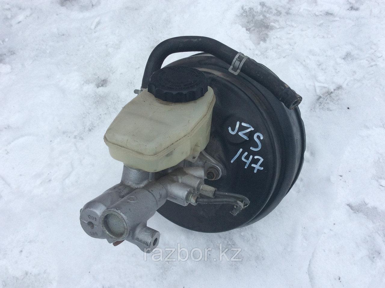 Вакуумный усилитель тормозов Toyota Aristo