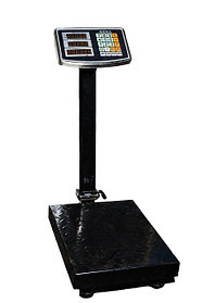 Весы торговые, складские, платформенные ВЕКА до 60 кг