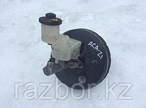 Вакуумный усилитель тормозов Toyota RAV4 2000-2005