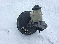 Вакуумный усилитель тормозов Toyota Raum