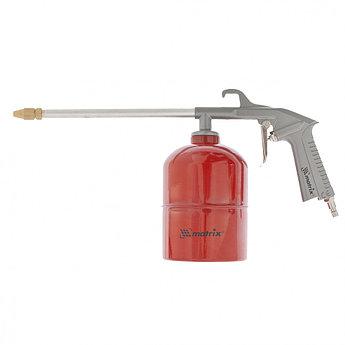 (57340) Пистолет моечный пневматический// MATRIX