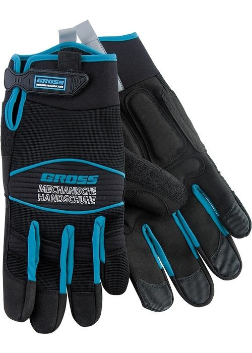 (90322) Перчатки универсальные комбинированные URBANE, XL// GROSS