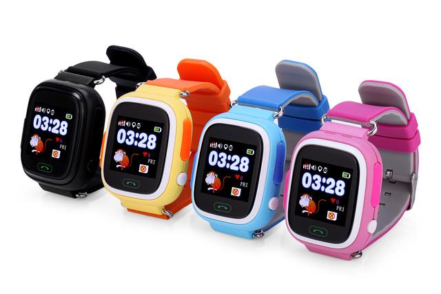 GPS часы