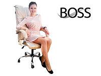 Офисное массажное кресло EGO BOSS EG1001 в комплектации ELITE и PREMIUM, фото 1