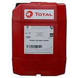 Total Rubia 8900 10w40 дизельное синтетическое масло 208л., фото 2