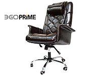 Офисное массажное кресло EGO PRIME EG1003 в комплектации LUX, фото 1