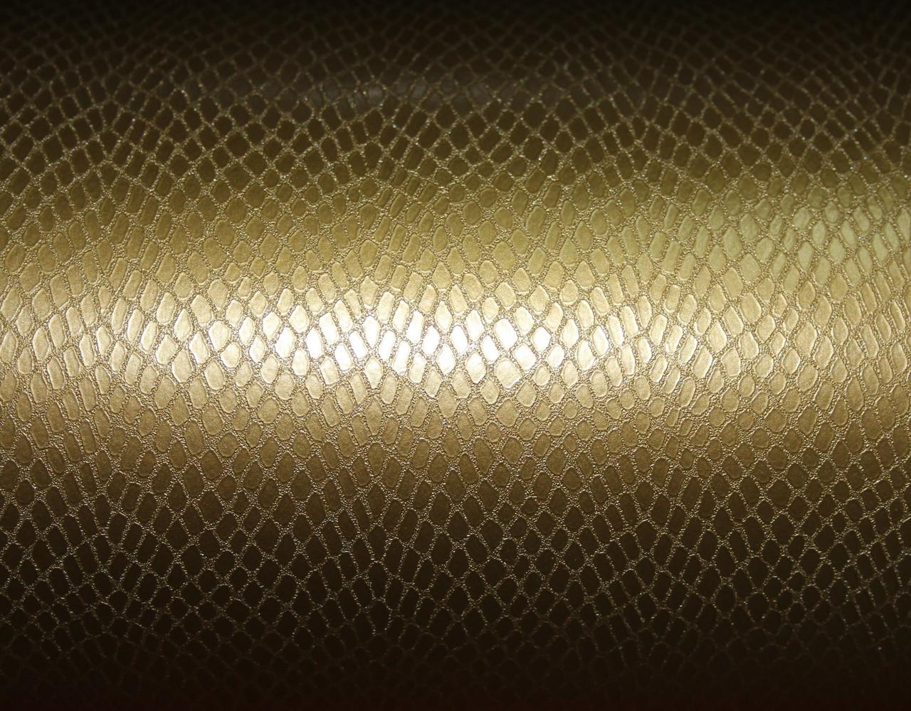"""Виниловая пленка  """"Кожа змеи"""" (9221) 1,52м"""