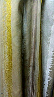 Silk strip
