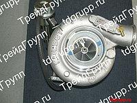 4039140 Турбокомпрессор Cummins QSL