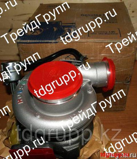 3598500 Турбокомпрессор Hyundai R330LC-9