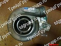 3535620 (3802649) Турбокомпрессор Cummins C8.3, 6CTA