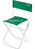 """Складной стул со спинкой """"Рыбак"""" PALISAD CAMPING 69581 (002)"""