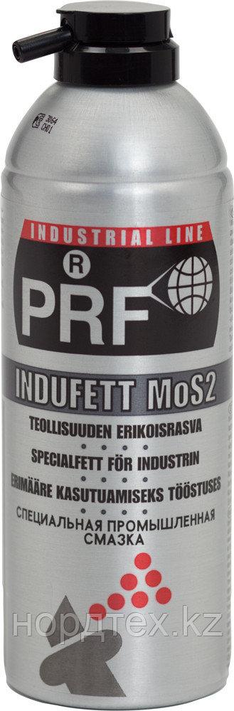 Смазка для подшипников Indufett MoS2