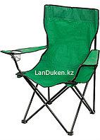 Складной стул с подлокотником и с подстаканником PALISAD CAMPING 69588 (002)