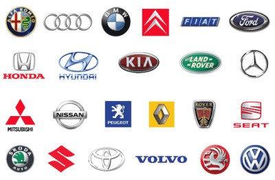 Товары по маркам авто