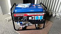Бензиновый генератор LAUNTOP LT2500CLE