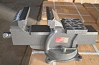 Тиски слесарные   НARD 150