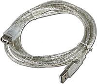 USB удлинитель активный 3 м