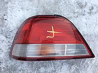 Фонарь задний левый Honda Inspire