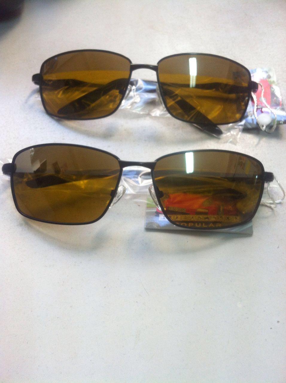 Водительские очки - фото 5