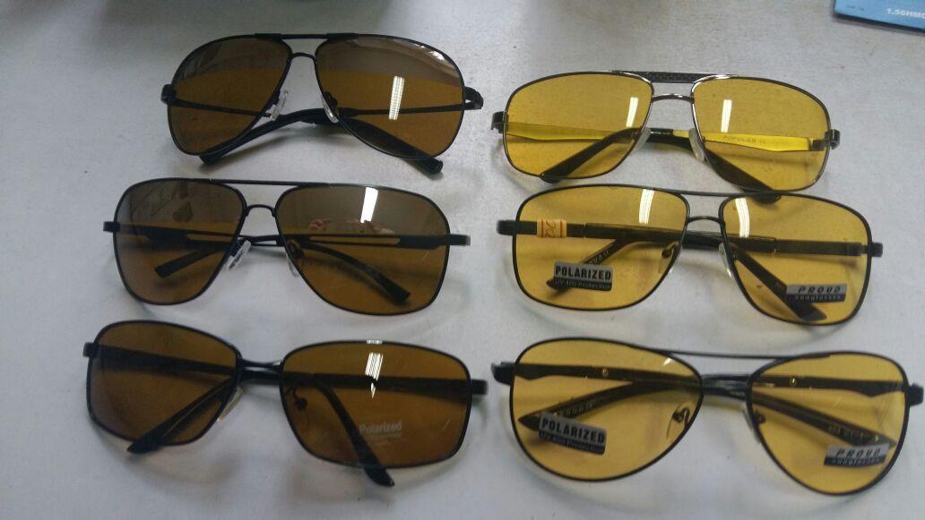 Водительские очки - фото 2