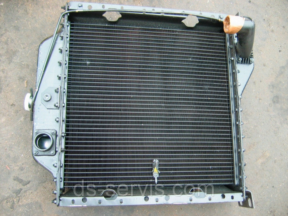 Радиатор водяной Амкодор МО4У 13.003-1