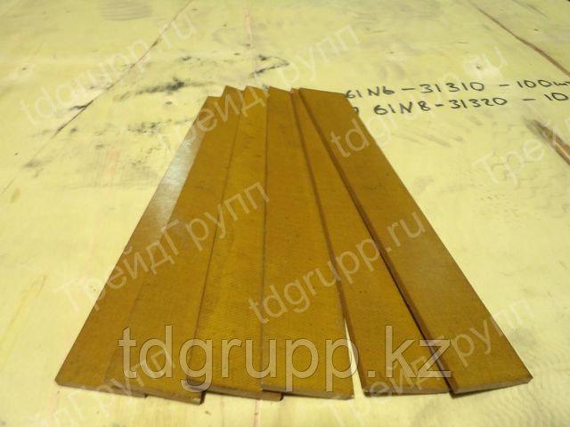 КО-503.02.14.113-01 Лопатка текстолитовая