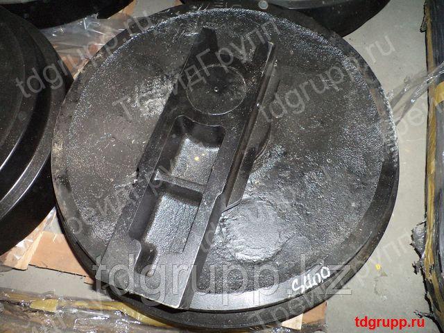 2270-9009 Колесо натяжное Doosan S420LC-V