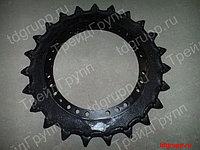 108-00018 Колесо ведущее Doosan S300, S340