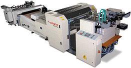 FineCOAT-80 - автоматическая лакировальная машина