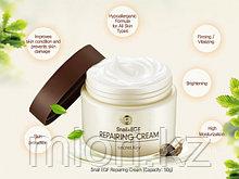 Восстанавливающий крем для лица с экстрактом улитки и EGF Secret Key Snail+EGF repairing cream