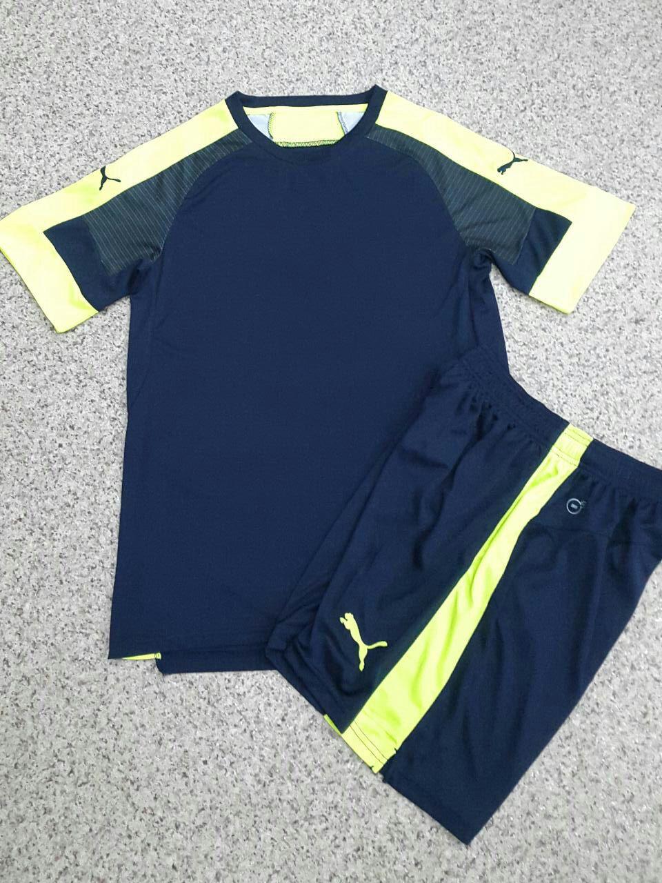 Футбольная форма-оригинал (Нейтральная)