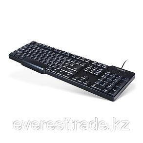 Клавиатура проводная Delux DLK-8050UB USB, фото 2