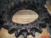 2108-1043А, 108-00021 Колесо ведущее Doosan, Дусан S420