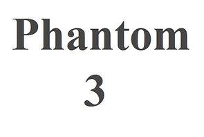 Для Phantom 3