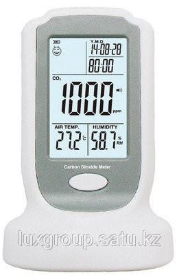 Анализаторы углекислого газа CO2