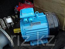 Электродвигатель Двигатель