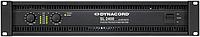 Усилитель мощности DYNACORD SL 2400  2×1200 Вт@4 Ом, фото 1
