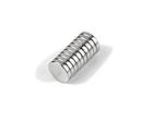 Неодимовый магнит D5х1,5mm, фото 2